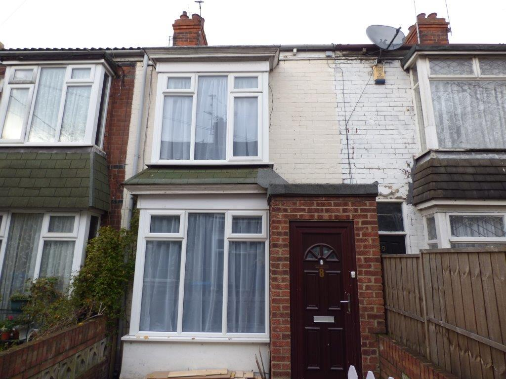 8 Cranbourne Avenue, Fenchurch Street, Hull, 8, HU5 1JF